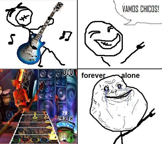 guitar,guitarra,hero,motivado