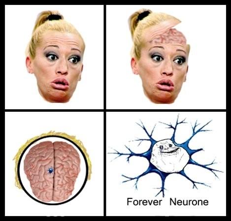 Forever_alone - Forever Neurone