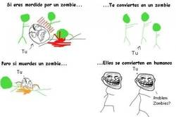 Enlace a Morder Zombies by Troll Face