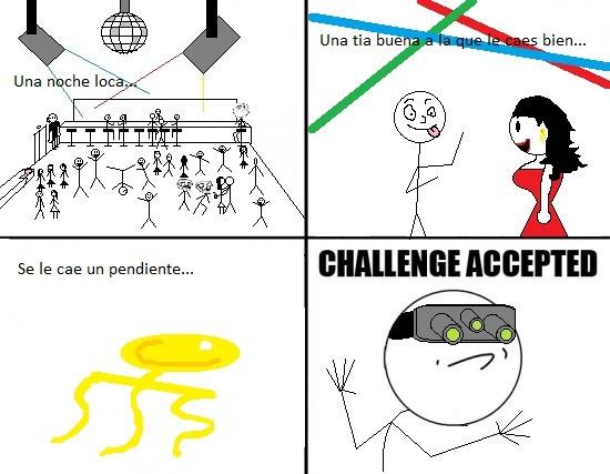 Challenge_accepted - ¡¡¡¡¡El que lo encuentre, moja!!!!