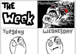 Enlace a La semana según fuuu