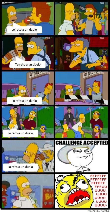 Ffffuuuuuuuuuu - Homer Fuuuuuu