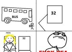 Enlace a Autobús