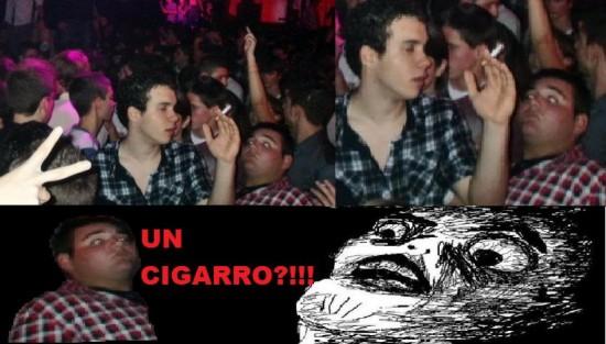 Otros - ¡Cigarros!