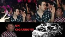 Enlace a ¡Cigarros!