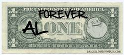 Enlace a Billete Forever Alone