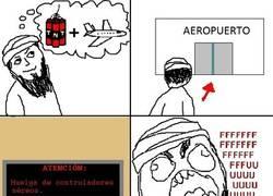Enlace a Huelga de controladores aéreos