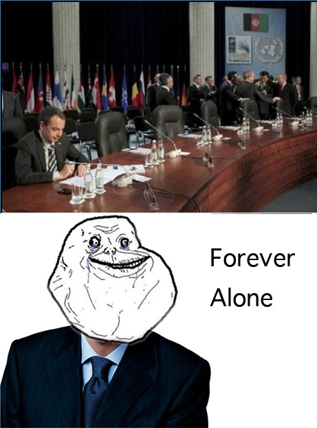 Forever_alone - ZP, también forever alone
