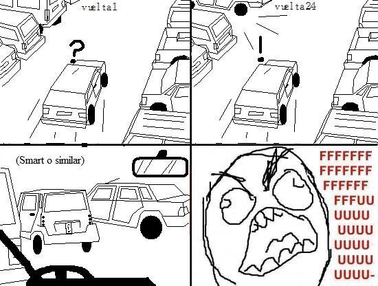 coches,fail,ffffuuuuuuuuuu,parking