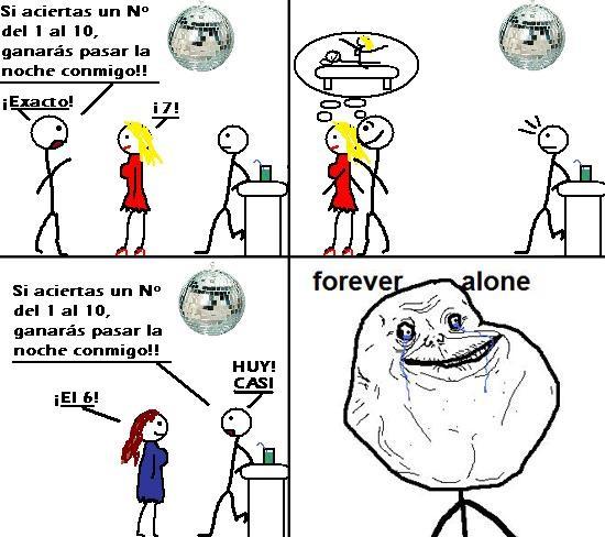 Forever_alone - Métodos para ligar
