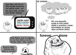Enlace a Never Alone