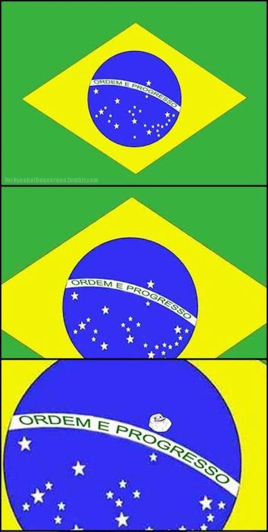 Forever_alone - Forever brazil