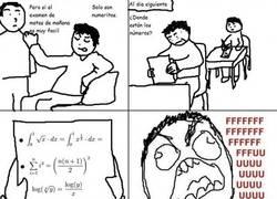 Enlace a Matemáticas con cada vez menos números