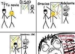 Enlace a Disco FU