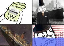 Enlace a Titanic