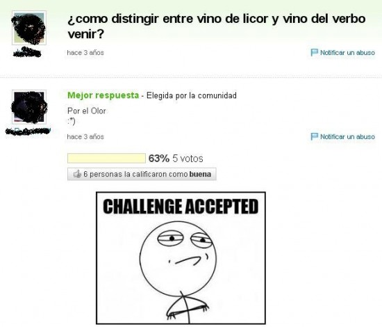 Challenge_accepted - Reto fácil