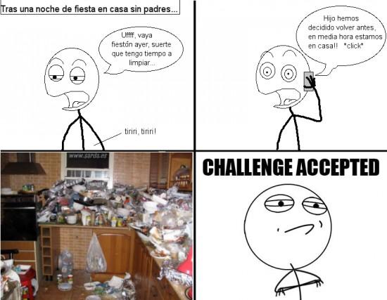 Challenge_accepted - Fiestas