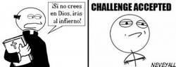 Enlace a Acepto el reto