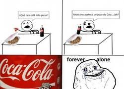 Enlace a Coca Cola para dos