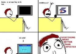 Enlace a Telecinco