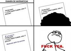 Enlace a Aprovechando que no te sabes el examen