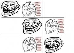 Enlace a Troll en raya