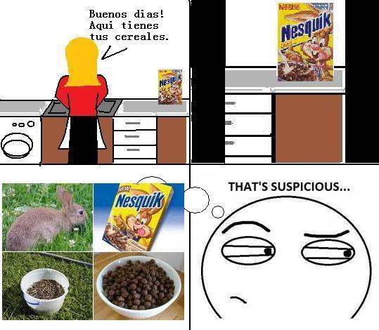 Cereal_guy - Cereales Nesquik