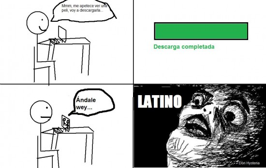 Otros - ¡Latino!