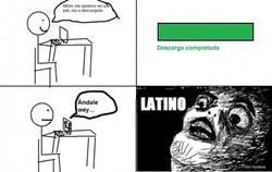 Enlace a ¡Latino!