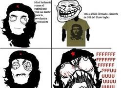 Enlace a Che Guevara