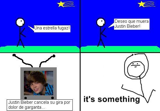Its_something - Algo es algo