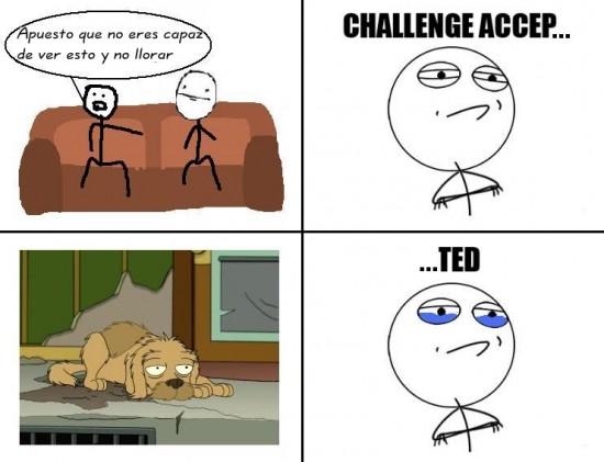 Challenge_accepted - Capítulo triste de futurama