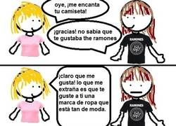 Enlace a The ramones