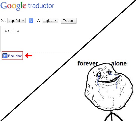 Forever_alone - Very alone