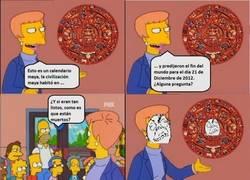 Enlace a Ciencia Homer