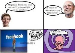 Enlace a BIG Facebook Fail