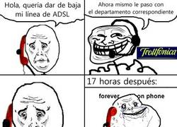 Enlace a Forever on phone
