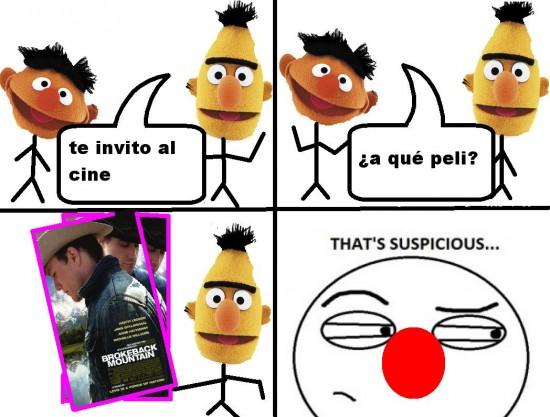 Thats_suspicious - Brokeback Sésamo