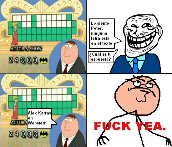 Fuck_yea - Peter Yeah