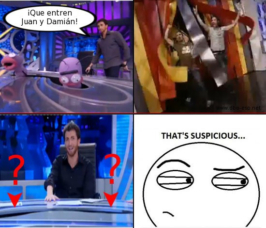 Thats_suspicious - Trancas y Barrancas