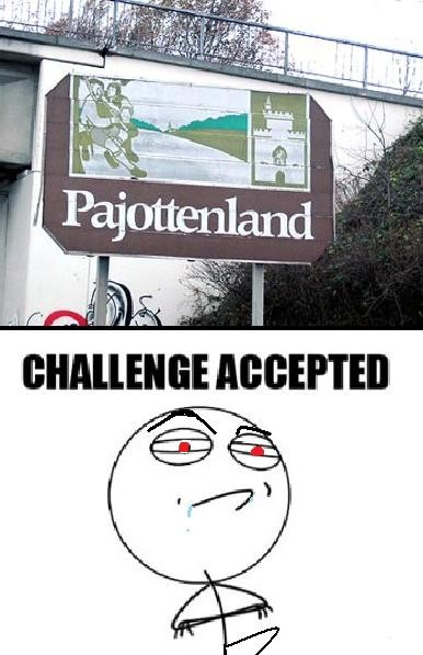 Challenge_accepted - Pajottenland