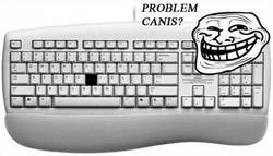 Enlace a Problem Canis?