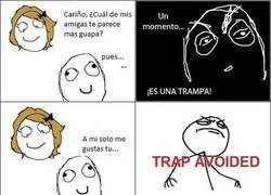 Enlace a Trap avoi... Wait WHAT?
