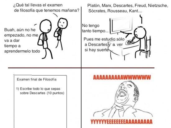Otros - Descartes