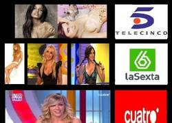 Enlace a Antena 3