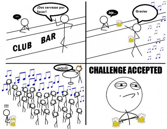 bar,Cerveza,Challenge accepted
