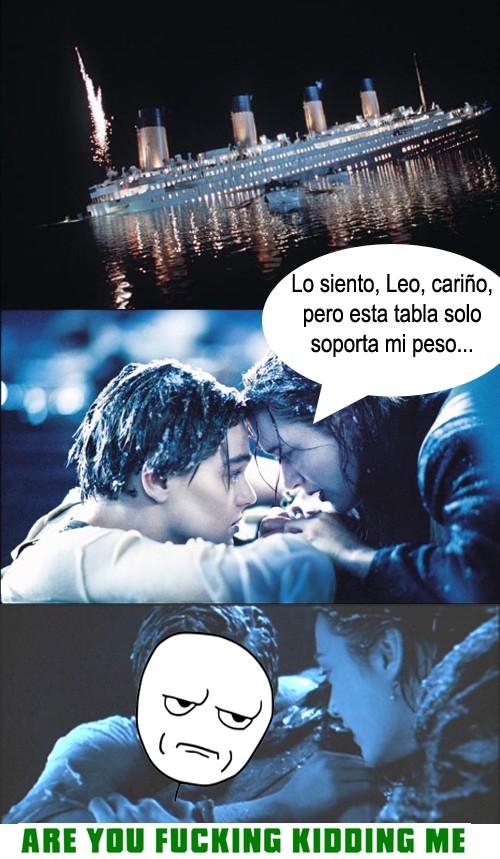 Kidding_me - Titanic's End