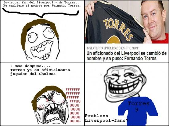 Trollface - Troll-rres