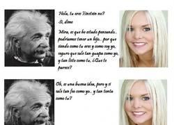 Enlace a Einstein WIN