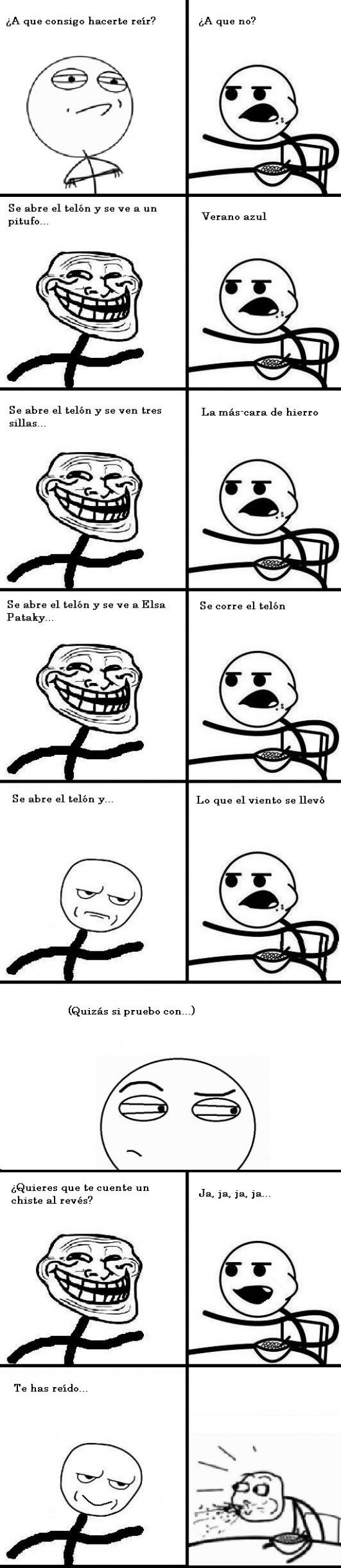 Cereal_guy - Chistes